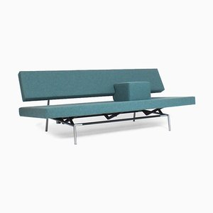 Blue-Green Br02 Sofa by Martin Visser for 't Spectrum, 1960s