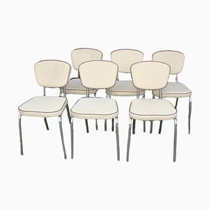 Chairs from Goin, Germany, 1980s, Set of 6