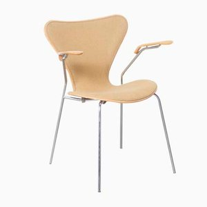 3207 Butterfly Chair by Arne Jacobsen for Fritz Hansen, 1984