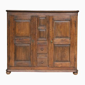 Antique Milk Cupboard, 1800s