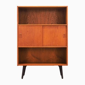 Vintage Danish Teak Shelf from TH Juul, 1970s