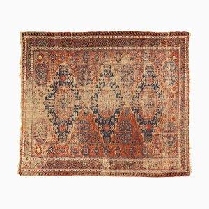 Antiker Sumak Teppich