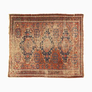Antique Sumak Carpet