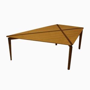 Carp Design Coffee Table from Stefan Göransson, 1970s