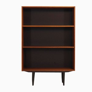 Mid-Century Danish Teak Shelf, 1970s
