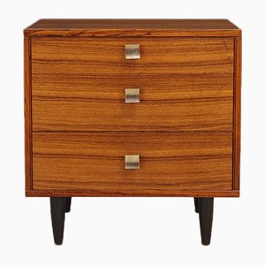 Mid-Century Scandinavian Rosewood Dresser from Ulferts Möbler, 1970s