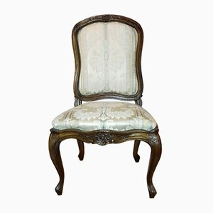 Antique Louis XV Chair, 1700s