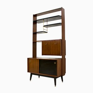 Tola Shelving Unit or Drinks Cabinet from G-Plan, 1960s