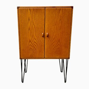 Vintage Model D434 Drinks Cabinet or Cupboard from Stag