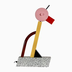 Table Lamp by Ettore Sottsass for Memphis, 1980s