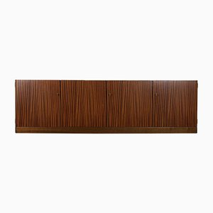 Mid-Century Floating Sideboard by Jos de Mey for Van den Berghe Pauvers