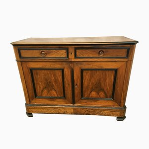 19th Century Walnut Chest of Drawers