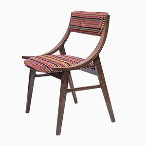 Model GFM-57 Club Chair by Juliusz Kędziorek for Gościcińskie Fabryki Mebli, 1960s
