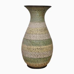 Large Mid-Century Ceramic Floor Vase, 1960s