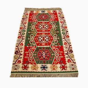 Pirot Kilim Carpet, 1960s