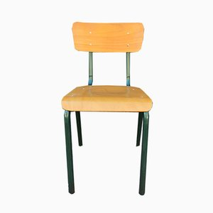 School Chairs from Mullca, 1960s, Set of 30