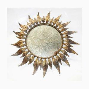 Sun Mirror, 1950s