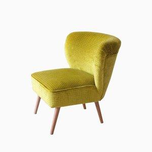 Fauteuil Club Chubby Vert Citron de Designers Guild & Photoliu, 2015