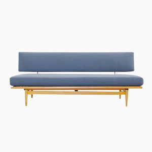 Mid Century Daybed by Eugens Schmidt, Soloform