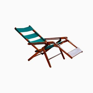 G80 Deck Chair from Thonet, 1930s