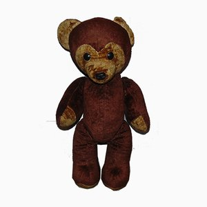 Mid-Century Teddy Bear