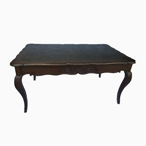 Louis XV Extendable Dining Table, 1930s