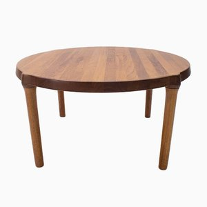 Danish Teak Coffee Table from Gudme Mobelfabrik, 1960s