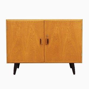 Vintage Cabinet by Børge Mogensen for Søborg, 1970s