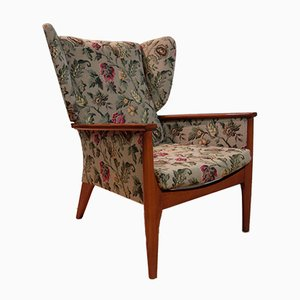 Vintage Fireside Chair from Parker Knoll