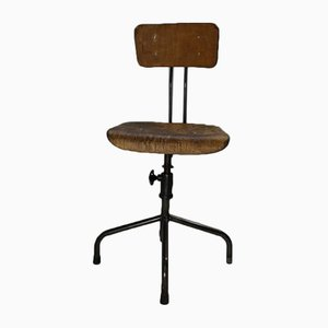 Vintage Lab Chair by Oasis
