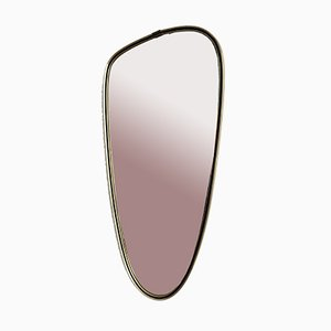 Wall Mirror, 1950s