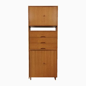 Mid-Century Teak Cabinet from WHB, 1960s