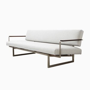 Mid-Century Model Lotus 25 Sleeper Sofa by Rob Parry for Gelderland, 1960s
