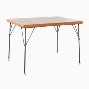 Mid-Century Model 530 Dining Table by Wim Rietveld for Gispen, 1950s