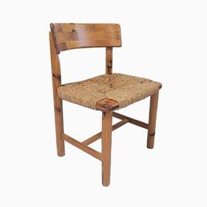 Chaises de Salon par Rainer Daumiller pour Hirtshals, 1970s, Set de 6