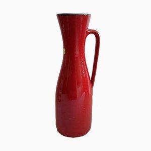 Deutsche Vintage Keramik Modell 6013 Vase von Carstens Tönnieshof, 1960er