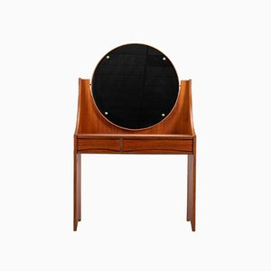 Danish Teak Dressing Table by Arne Vodder for Sibast, 1960s