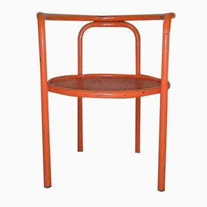 Locus Solus Stuhl von Gae Aulenti für Poltronova