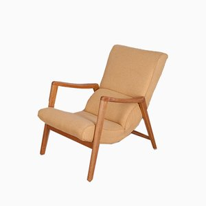 Model 411 Siesta Armchair by Victor Wilkins for G-Plan, 1960s