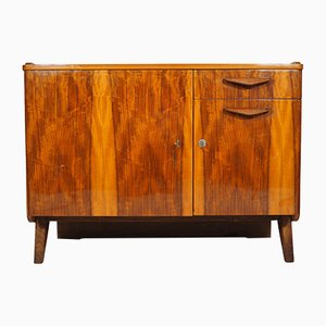 Vintage Chest of Drawers from Tatra, 1970s