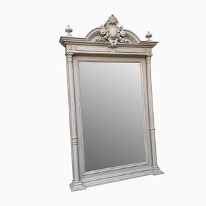 Antique Henry II Mirror