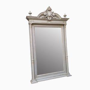 Antique Henry II Mirror