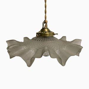 Lampada da soffitto da cucina, Italia, 1930