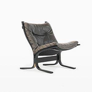 Siesta Chair by Ingmar Relling for Westnofa, 1960s