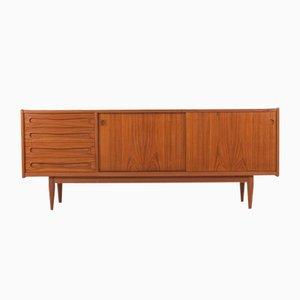 Danish Teak Sideboard by Johannes Andersen, 1960s