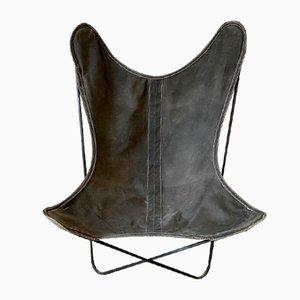 Butterfly AA Chair by Jorge Ferrari-Hardoy, Antonio Bonet & Juan Kurchan for Knoll & Airborne, 1950s