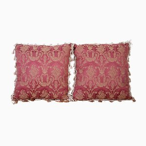 Vintage Cushions, Set of 2