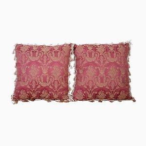 Vintage Cushions, Set of 2