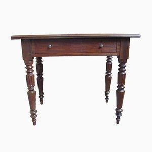 Mahogany Desk, 1920s