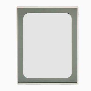 Belgischer 2-Ton Spiegel von Knitter Duro, 1980er